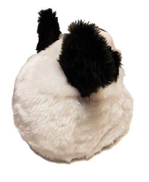 Panda czapkokask
