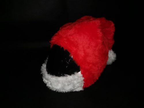 Czapka św.Mikołaja