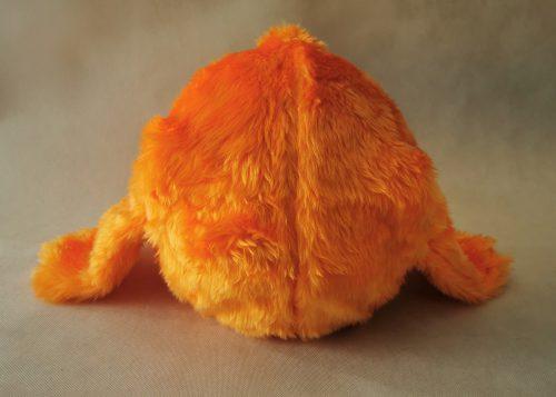 Spaniel pomarańczowy