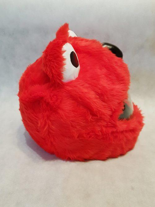 Red monster – nakładka na kask