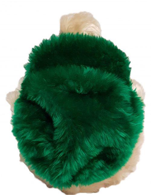 Nakładka na kask Handyman Zielony