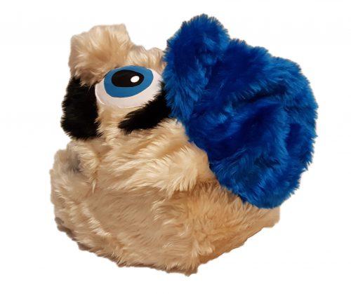 Nakładka na kask Handyman Niebieski