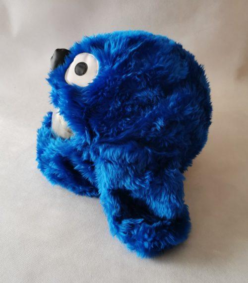 Spaniel Niebieski